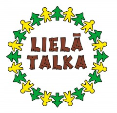 Lati Teeme Ara logo