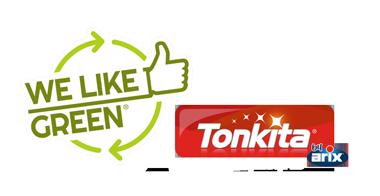 tonkita green